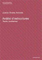 Analisi D Estructures: Teoria I Problemes