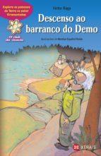 Descenso Ao Barranco Do Demo