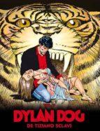 Dylan Dog De Tiziano Sclavi Vol. 9