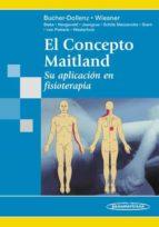 El Concepto Maitland: Su Aplicacion En Fisioterapia