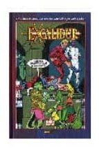 Excalibur Nº 2