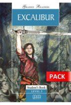 Excalibur Pack