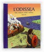 L Odissea: Un Classic Amb Relieu PDF