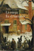 La Estepa; En El Barranco