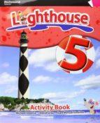 Lighthouse 5 Activity Book + Grammar 5º Primaria