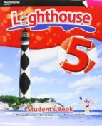 Lighthouse 5 Student S Book Pack 5º Primaria