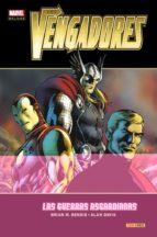 Los Vengadores. Las Guerras Asgardianas