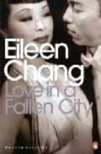 Love In A Fallen City