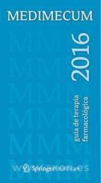 Medimecum 2016. Guia De Terapia Farmacologica