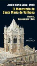 Monasterio De Santa Maria De Vallbona
