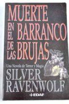 Muerte En El Barranco De Las Brujas