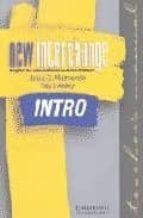 New Interchange Intro. Teacher S Manual