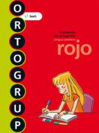 Ortografia 5 Ortogrup Rojo. C.