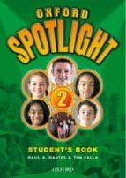 Oxford Spotlight 2 Sb Pack Spanish