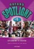 Oxford Spotlight 4 Sb Pack Andalucia
