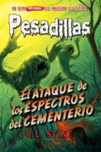 Pesadillas 28: El Ataque De Los Espectros Del Cementerio