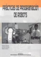 Practicas De Programacion De Robots