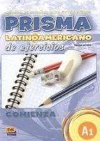 Prisma Latinoamericano A1 - Ejercicios PDF