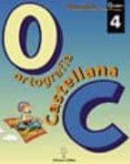 Quadern Ortografia Castellana 5