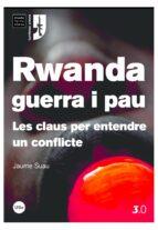 Rwanda: Guerra I Pau
