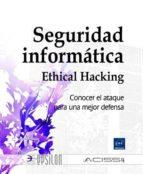 Seguridad Informatica: Conocer El Ataque Para Una Mejor Defensa