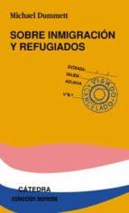 Sobre Inmigracion Y Refugiados