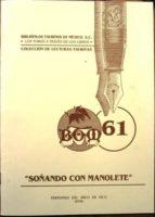 Soñando Con Manolete PDF