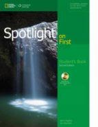 Spotlight Fce Alum+dvdr