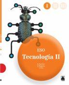 Tecnologia Ii 3º Eso Trimestral Ed 2015