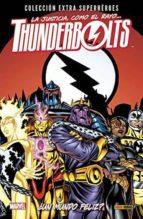 Thunderbolts 5: ¿un Mundo Feliz?
