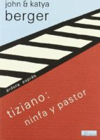 Tiziano: Ninfa Y Pastor