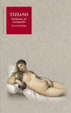 Tiziano: Problemas De Iconografia