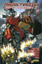 Transformers Spotlight Nº 3