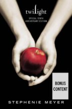 Twilight Tenth Anniversary; Life And Death