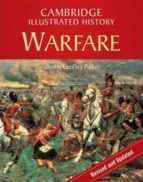 Warfare: Illustrated History
